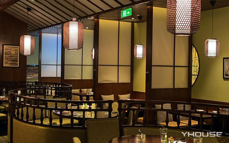 乐亭海鲜料理餐厅