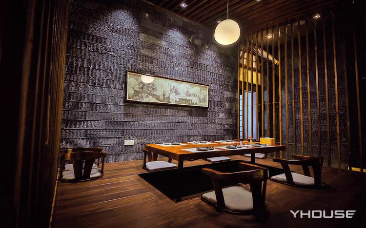 隐鮨寿司(万科店)