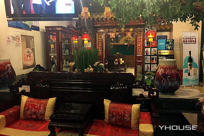 无名居_无名居(中关村店)(双榆树),江浙菜,地址,电话-北京-YHOUSE悦会