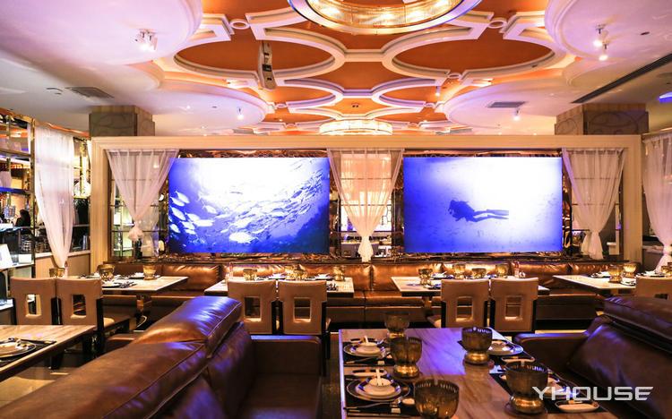 全球采购300余种海鲜轮番供应 尽享雍容荟海鲜姿造工作日自助美餐