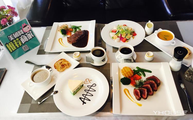 波尔多双人套餐,可免费使用包间,提供免费WiFi