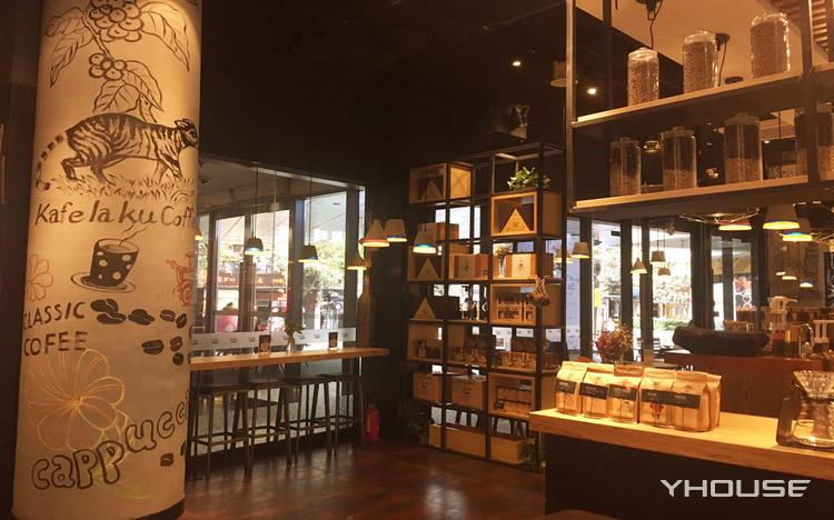 上海日月光b1美食_猫屎咖啡(日月光广场店)(打浦桥),咖啡厅,地址,电话-上海-YHOUSE悦会