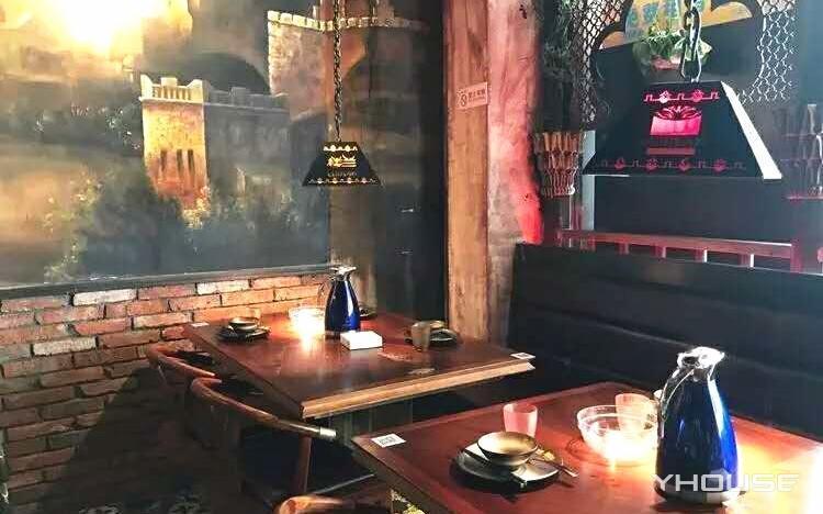 上海日月光b1美食_楼兰新疆主题餐厅(日月光店)(徐家汇),其它,地址,电话-上海-YHOUSE悦会