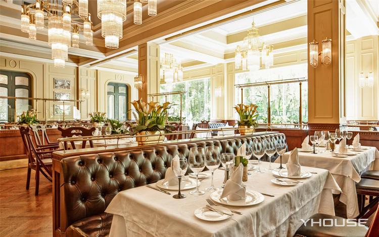 福楼餐厅 Maison FLO