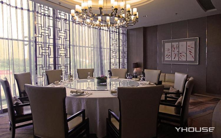 金桂轩中餐厅