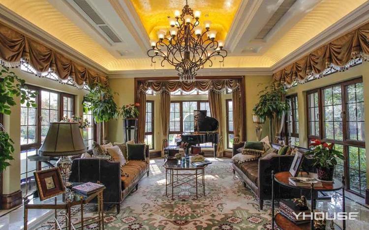 绿城·杭州玫瑰园度假酒店 翡翠庭中式料理