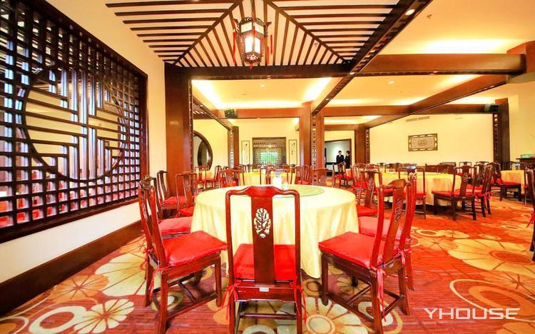 大港旺宝国际饭店
