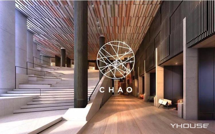 北京三里屯CHAO Living Room
