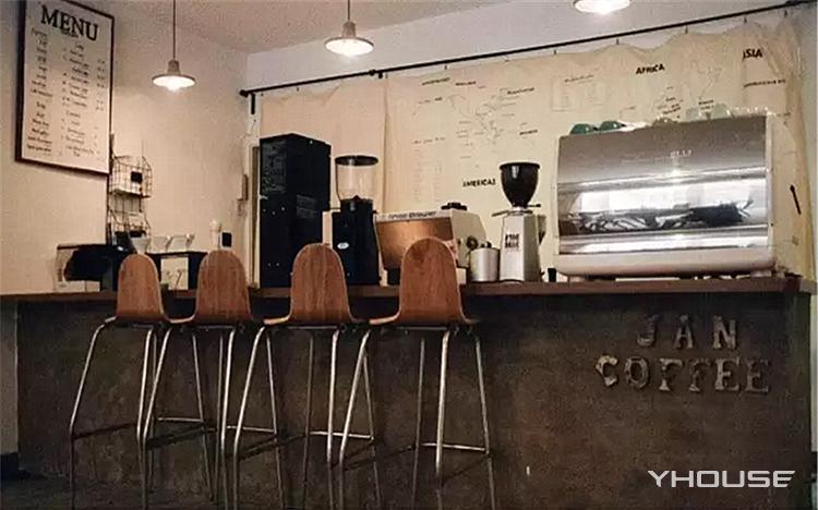 壹月咖啡工作室