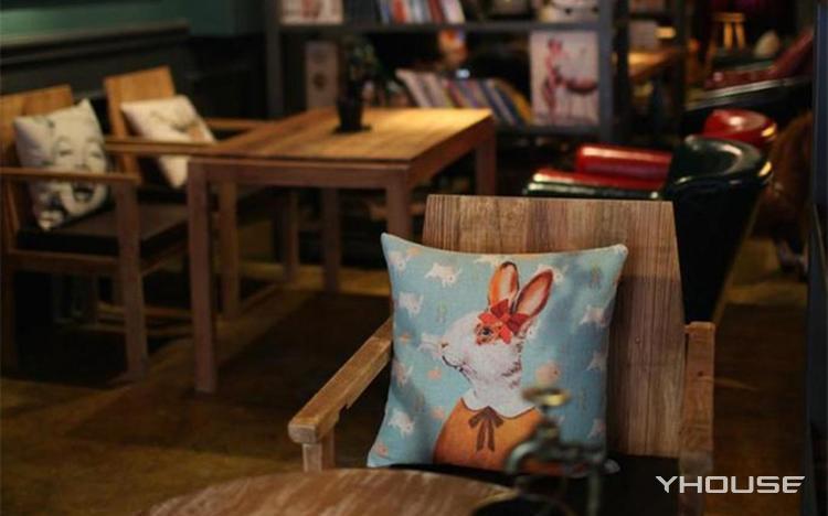 mary&max美式咖啡酒馆
