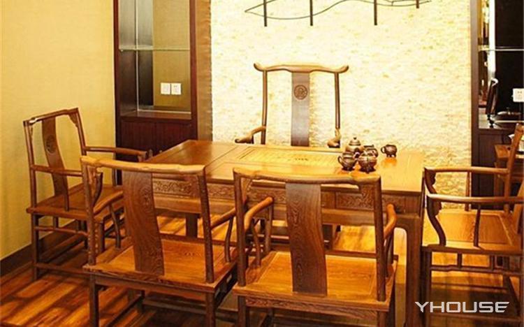 金谷商务酒店百花园自助餐厅