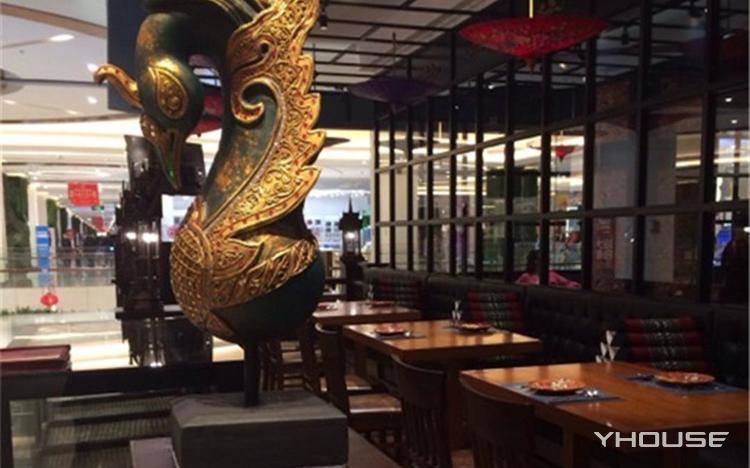 印象泰东南亚主题餐厅店(红博店)