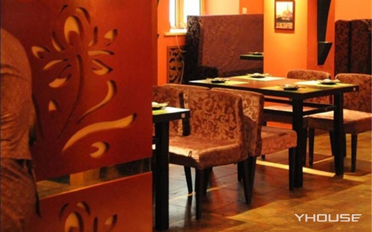 印象泰东南亚主题餐厅(红专街店)
