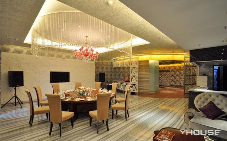 桐楠格国宴酒店