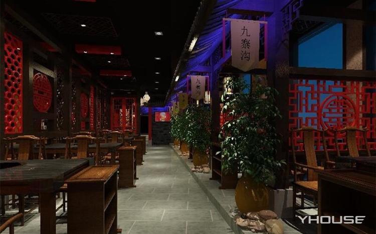 川爐火锅(平湖店)