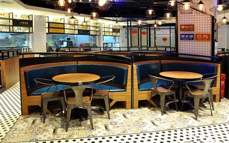 泰港茶餐厅