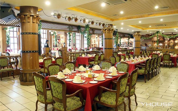 环球者西餐厅