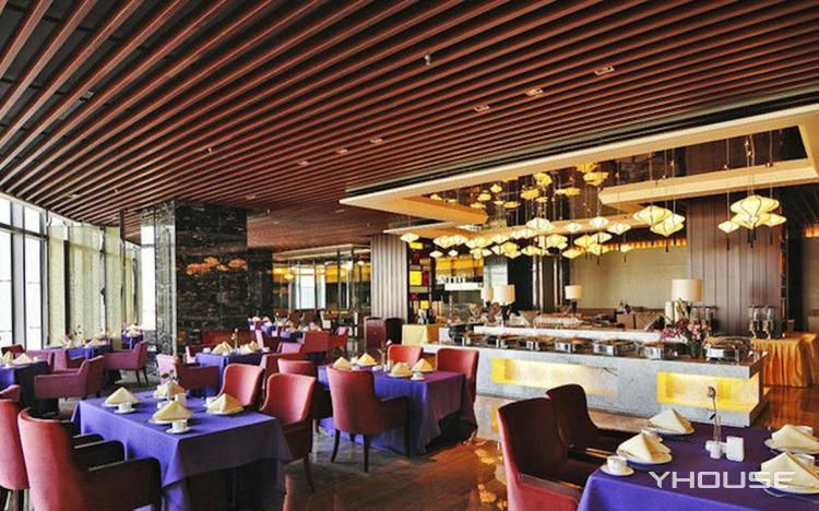 昆明阳光酒店自助餐厅