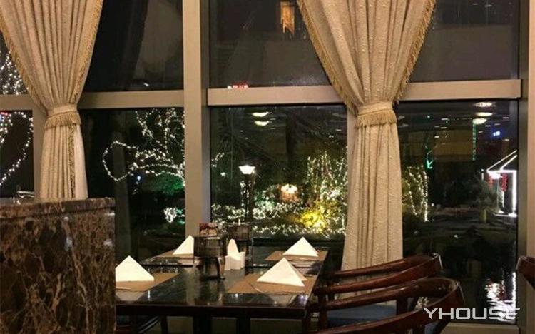 海洲大饭店翡冷翠西餐厅(翡冷翠西餐厅)