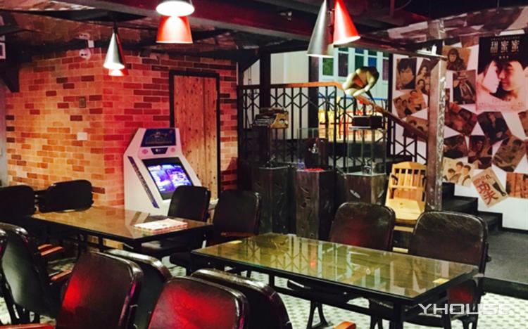 行運茶餐厅(珠江新城店)