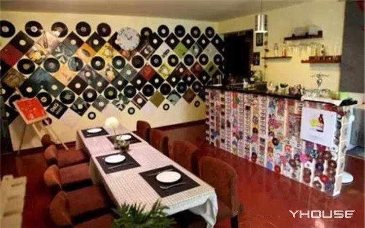 ViVi Corner 私房西餐