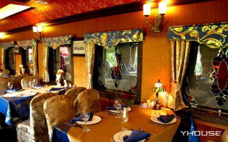 火车头法国西餐厅