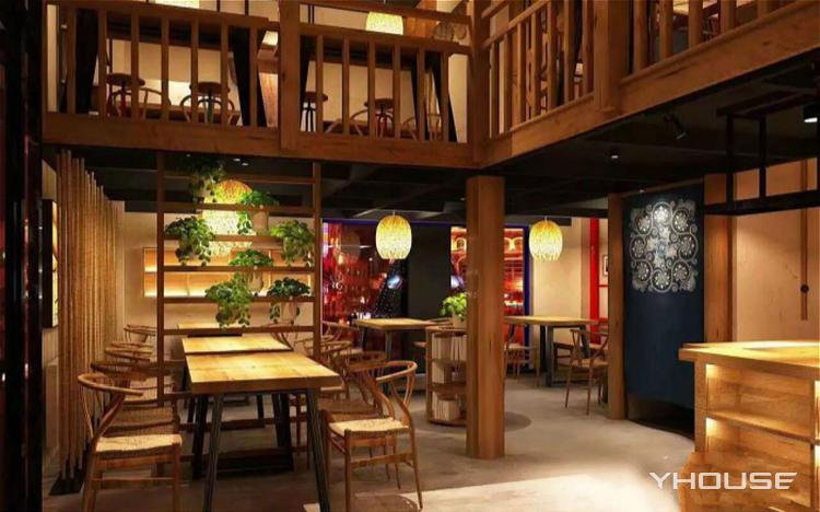 TOP CHEF 越南餐厅(爱建店)