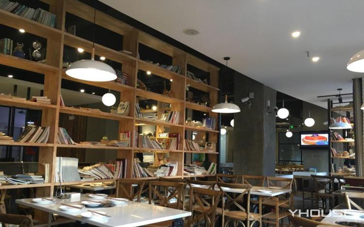 年轮菜馆—品质涮坊海鲜火锅(和谐店)