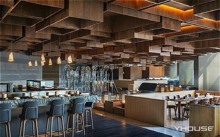 郑州建业艾美酒店曙日本餐厅