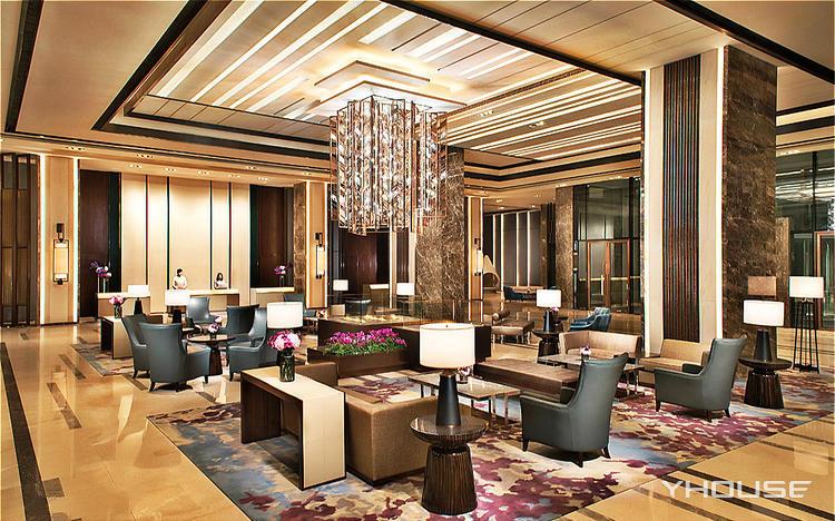 哈尔滨松北香格里拉大酒店