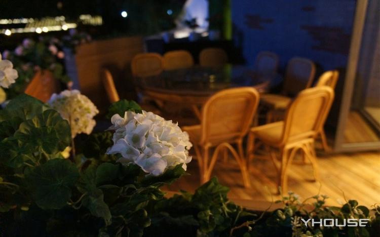 新腾飞花语餐厅(3号店)