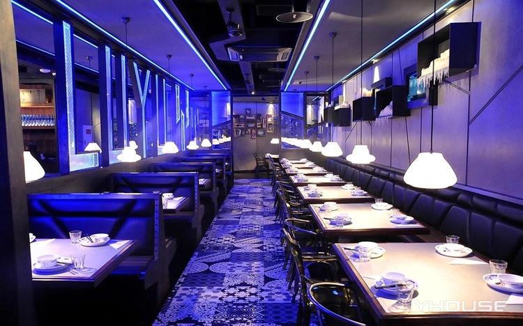 炉鱼时尚主题餐厅(观音桥店)