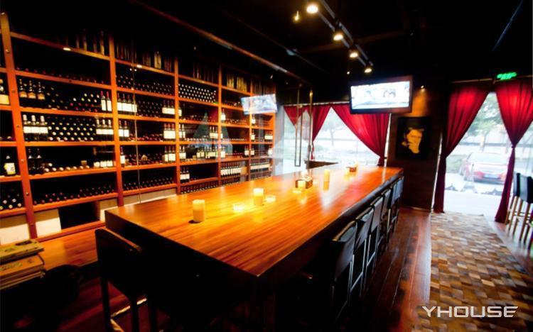 沙图红酒鸡尾酒吧 CHATOO Wine & Cocatail Bar