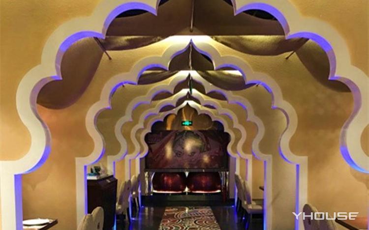 红堡印度餐厅