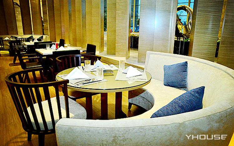 长沙三景韦尔斯利酒店Oval全日制餐厅