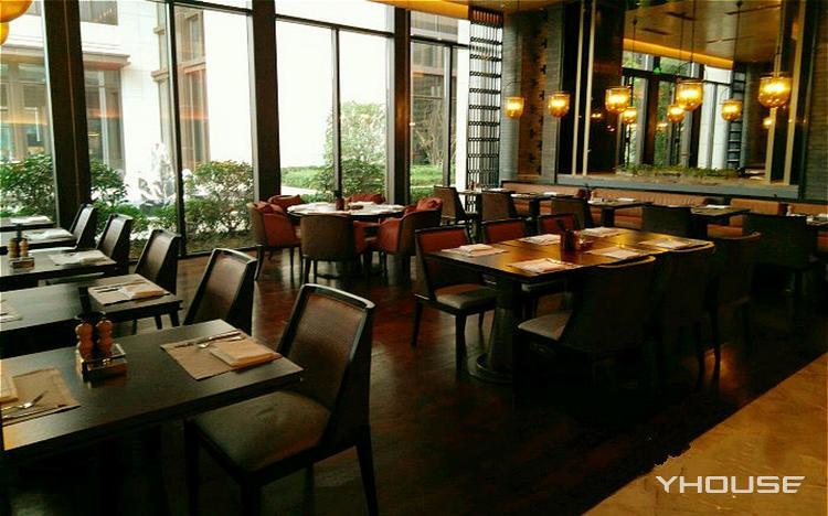 凯悦酒店·咖啡厅