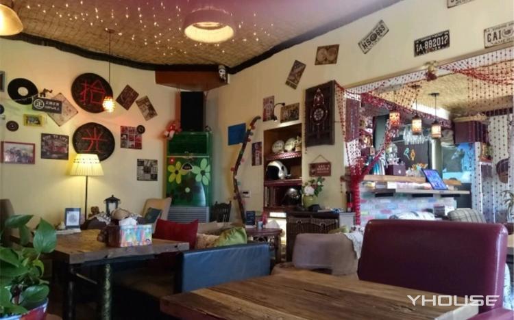 西塘拾光咖啡厅