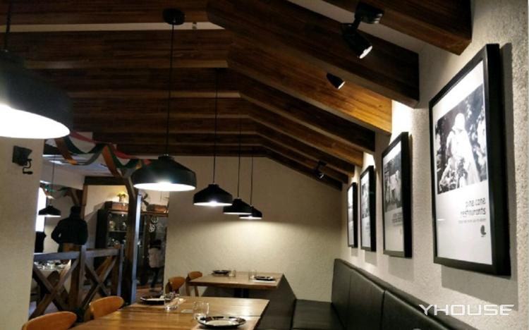 松果西餐厅(悦动城店)