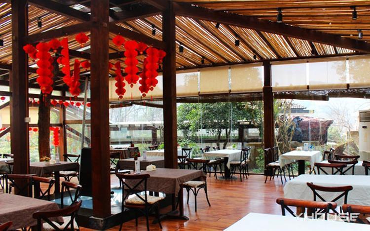 翠筠白茶餐厅