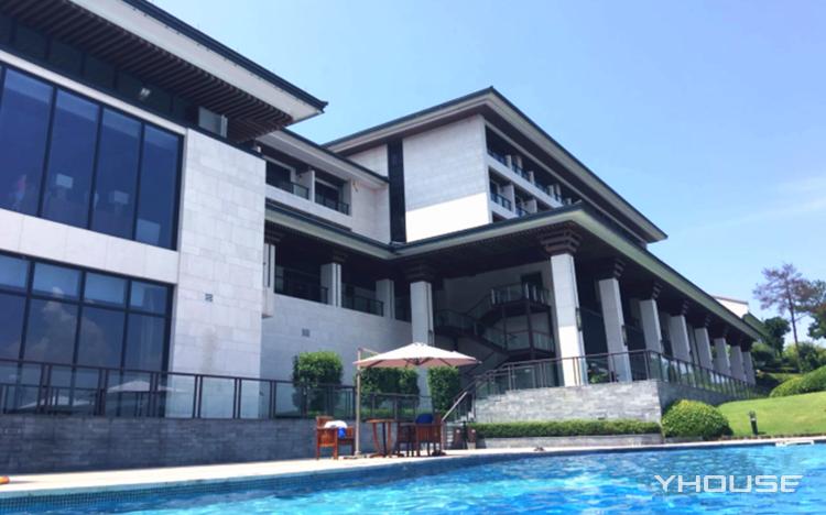 千岛湖梅地亚君澜度假酒店(云天阁咖啡厅)