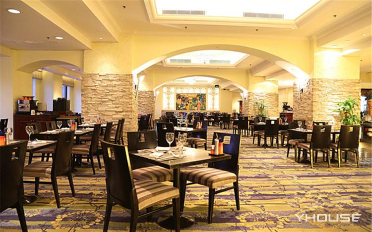 哈尔滨香格里拉大酒店香宫