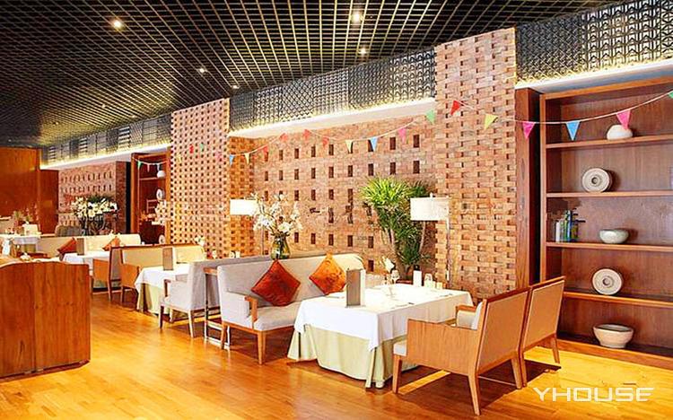 禧悦中餐厅