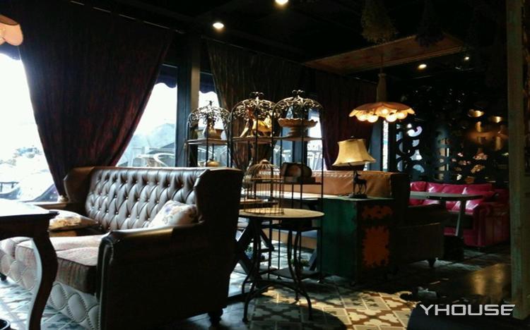 香餐厅Restaurant&MusicBar