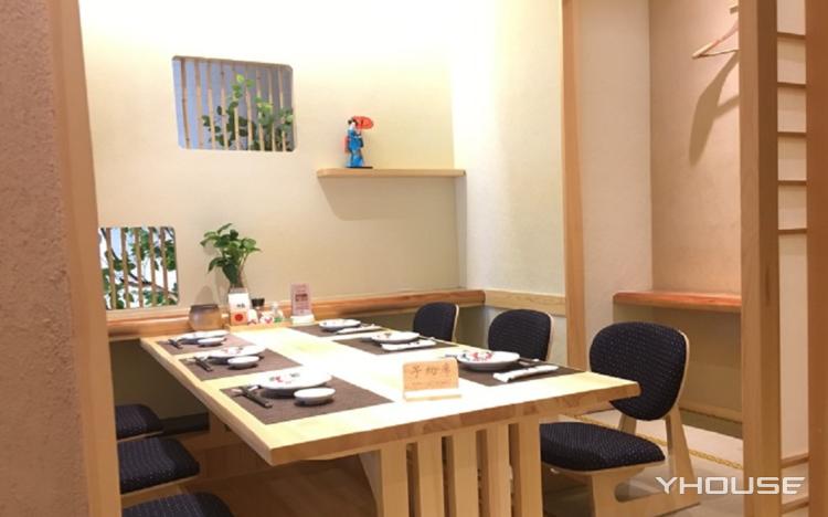 大岛日本料理铁板烧