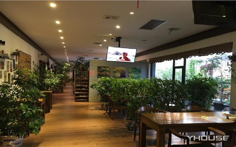 庭院深深休闲餐厅