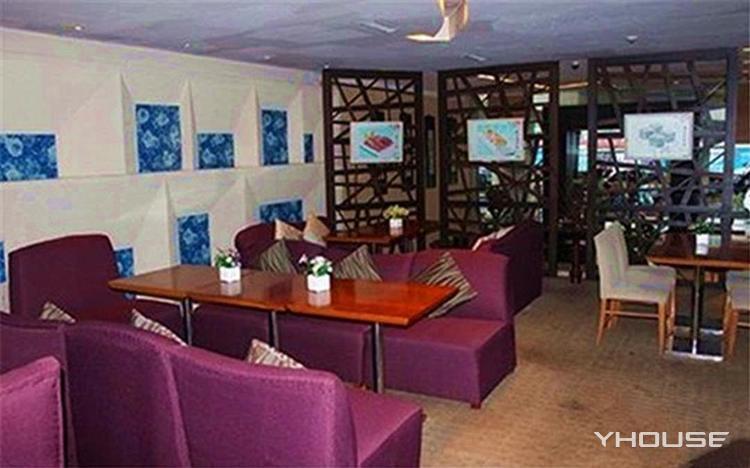 红门茶餐厅