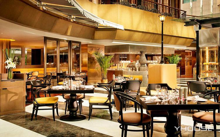 索菲特国际饭店