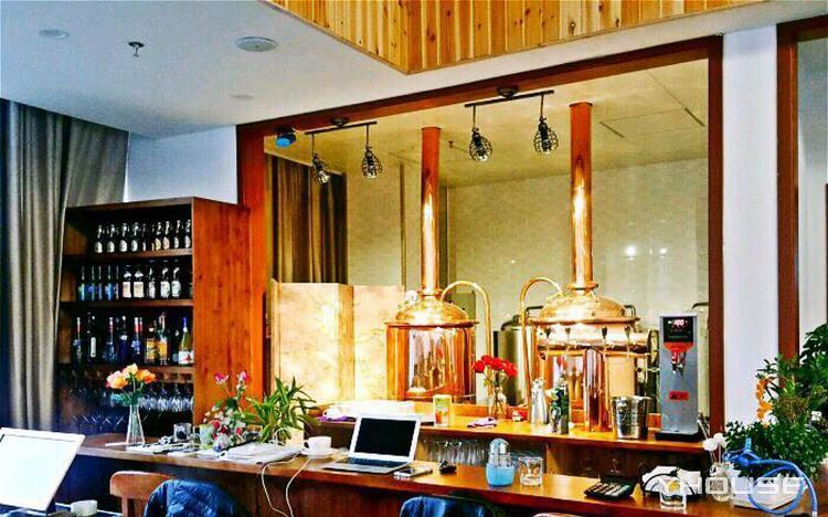 北纬51德国啤酒餐厅