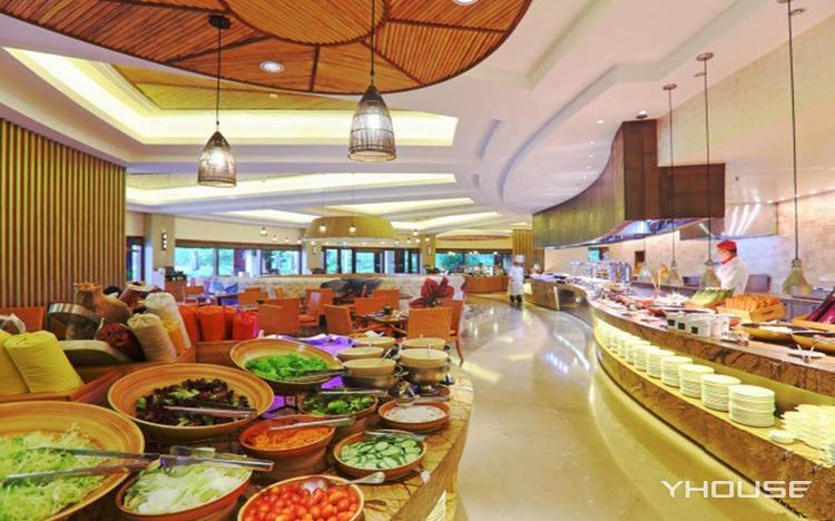 万豪咖啡厅(亚龙湾万豪酒店)