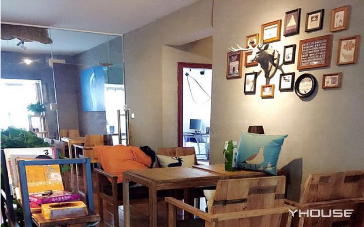 松屋VR咖啡馆